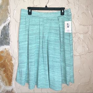 LuLaRoe Madison Skirt NWT